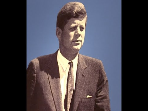 American Artifacts: John F. Kennedy's Life in Photos Preview