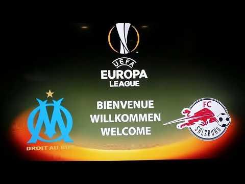 OM FC Salzburg 1/2 finale Europa league aller stade vélodrome