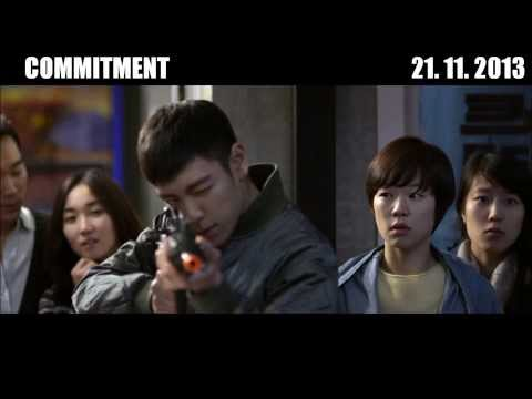 Trailer do filme The Commitment