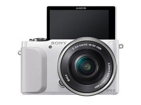 Sony NEX3N P
