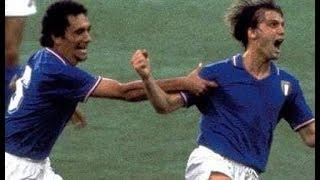 Il Percorso Dellitalia Ai Mondiali Di Spagna Del 1982 - Sfide