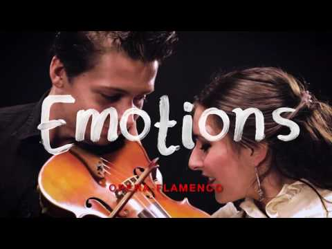 Show EMOTIONS at DUCTAC Theater (Dubai