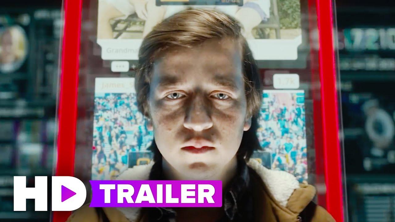 Download THE SOCIAL DILEMMA Trailer (2020) Netflix