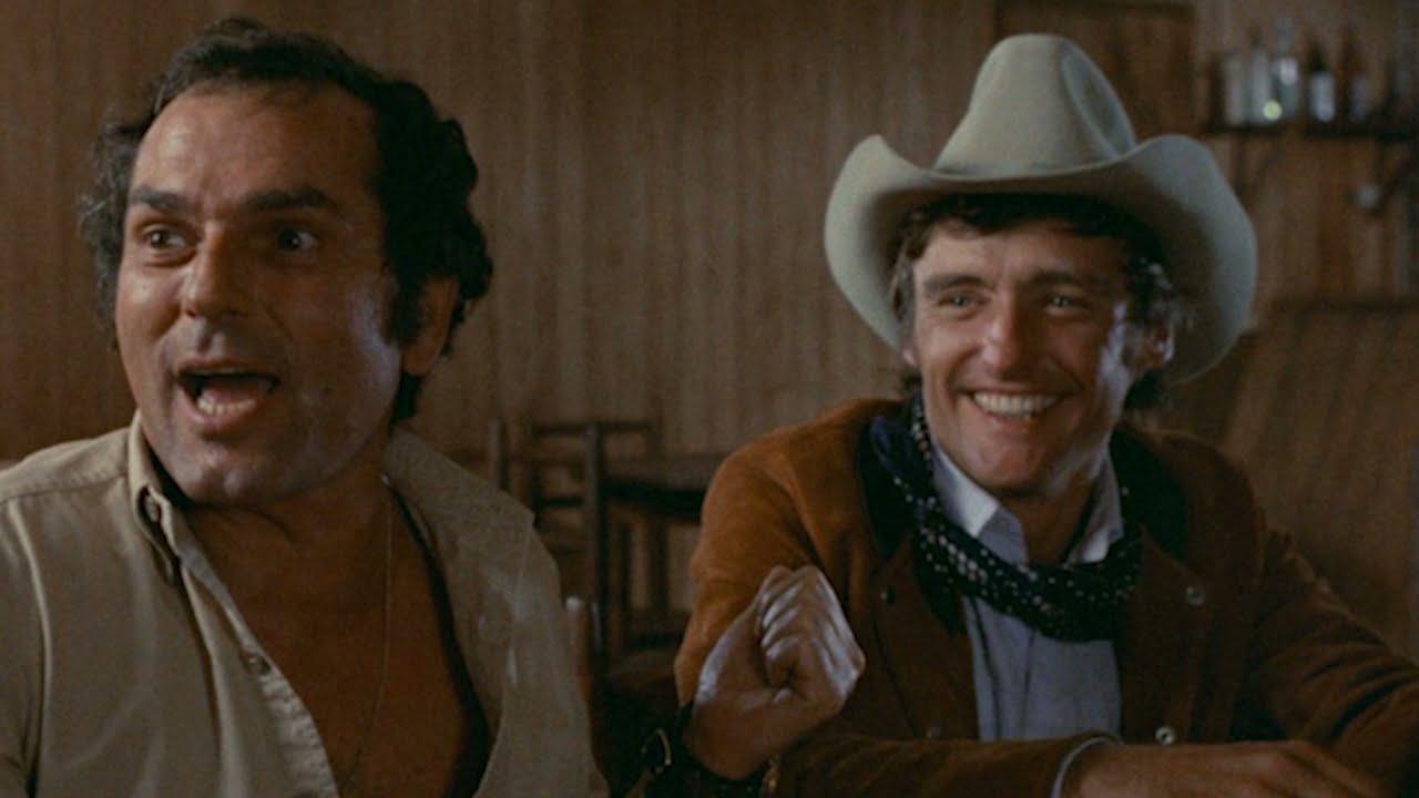 Classic Movie Review: The Last Movie & The last Picture Show [Dennis Hopper, Bogdanovich]