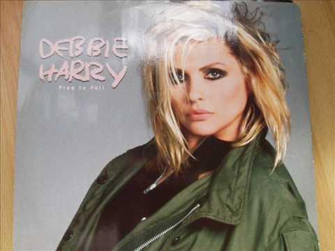 Debbie Harry Feel The Spin Full Version