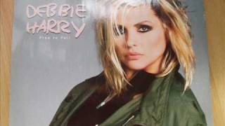 Debbie Harry Feel The Spin (Full Version)
