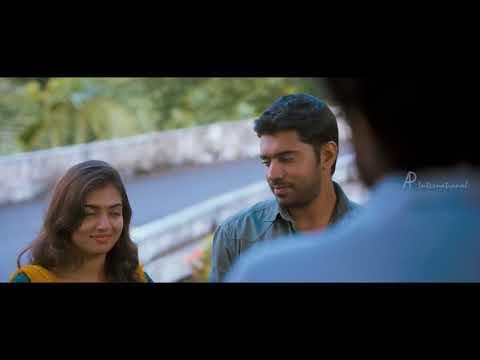 Ohm Shanthi Oshaana Movie Climax Ranji Panicker Christianity dialogue to broker