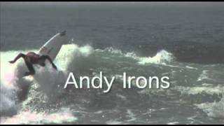 Andy Irons 1978 - 2010