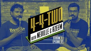 4-4-Two Podcast | Ep 17 | BRUNOOOOOOO?