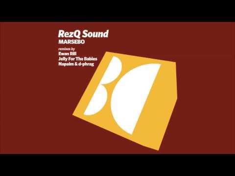 RezQ Sound - Marsebo (Original Mix)