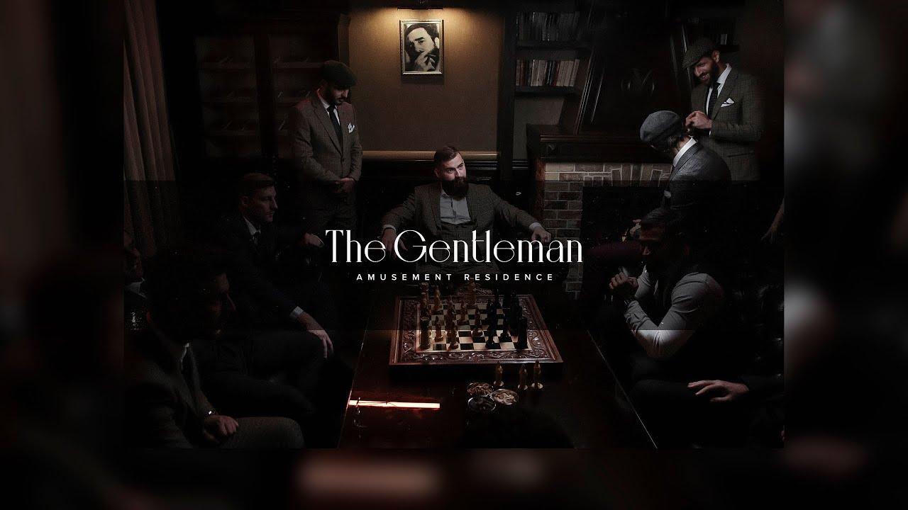 Download The Gentleman, история первая. Джентльмены, история первая.