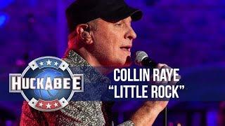 Collin Raye Performs Little Rock   Huckabee