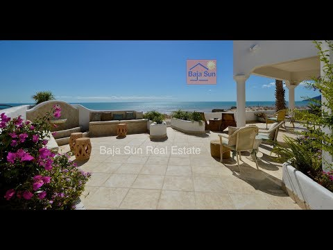 San Felipe, Baja California,  Playa De Oro Front Row