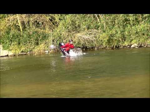 2016 6 3 HIROSHIMA still water free style kayak