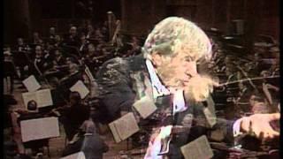 Tchaikovsky 6th symphony-Bernstein 1/4