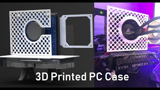 Can you 3D Print a PC Case?
