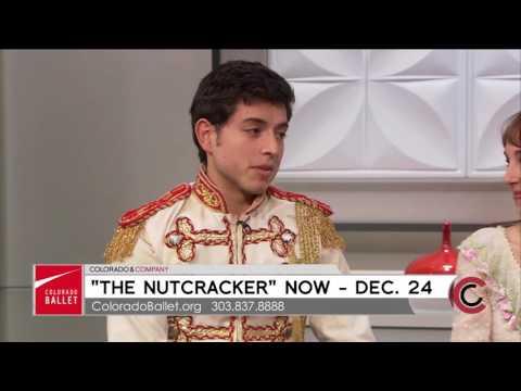 """Colorado Ballet """"The Nutcracker"""""""