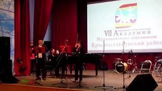Д.Вильямс музыка из кинофильма СПИСОК ШИНДЛЕРА (2)