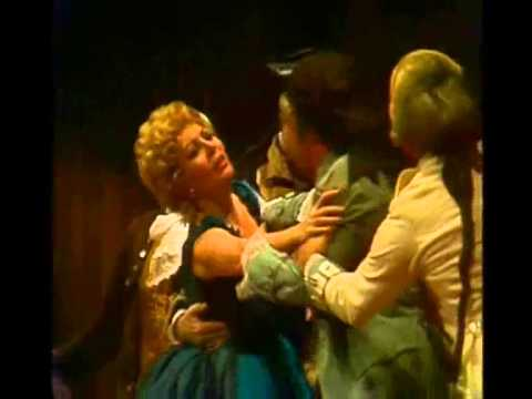 Manon Lescaut Puccini (Chiara, Martinucci, Romero, Campori, C. Maestrini) Opera Completa  BB