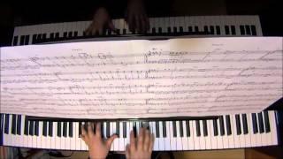 ピアノソロ用にアレンジしました。 作詞・作曲 長瀬智也 ピアノアレンジ...