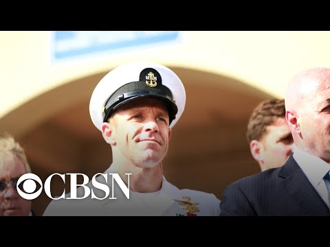 Fellow Navy SEALs Slam Former Chief Edward Gallagher In Newly Released Video