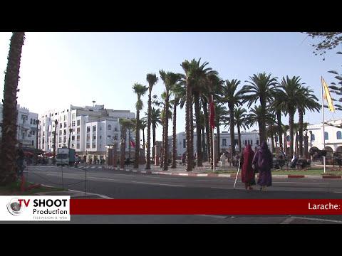 Larache: The ancient Carthaginian and Roman port - Local fixer in Larache