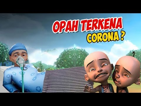 opah-terkena-corona-?-,-upin-ipin-kaget-!-gta-lucu