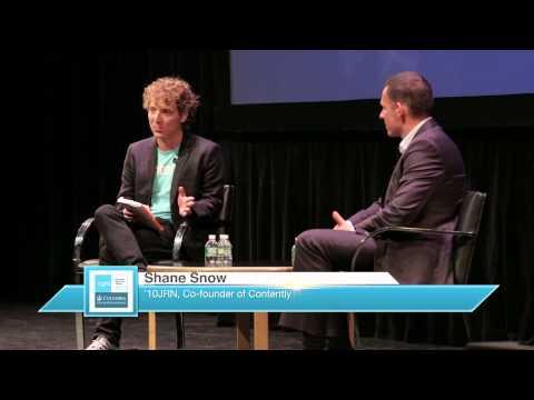 Peter Theil Kicks Off Book Tour At Columbia University
