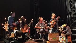 Eddie Vedder & Friends ~ Rockin In The Free World ~Ohana Festival 9/9/17