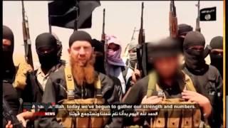 Лидер 'Исламского государства' угрожает России