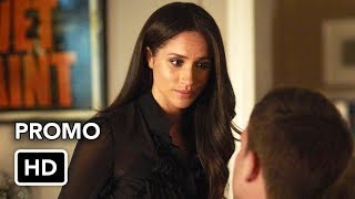 "Suits 7x02 Promo ""The Statue"" (HD) Season 7 Episode 2 Promo"