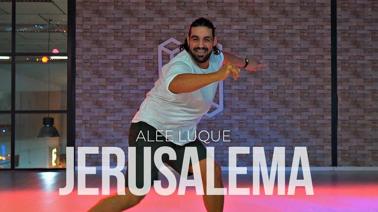 Master KG - Jerusalema  | Alee Luque Choreography