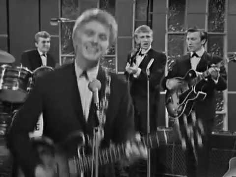 Joe Brown And His Bruvvers - You Do Things To Me