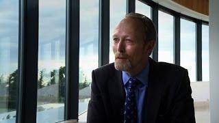 The cast discuss Charles Augustus Magnussen - Sherlock: Series 3 Episode 3 - BBC One