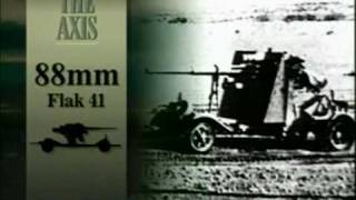 (6/12)Battlefield I The Battle of North Africa Episode 5 (GDH)