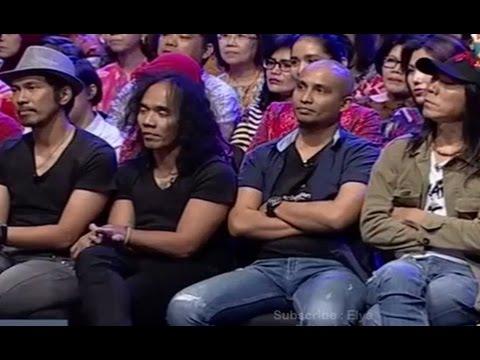 Mengapa Tompi Dan SLANK Beri Dukungan Kepada Ahok Sebagai Gubernur DKI Jakarta