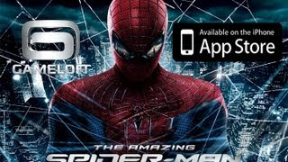The Amazing Spider-Man GAMEPLAY iPhone iPod Touch iPad