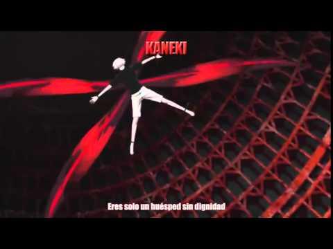 DESCARGAR VÍDEO Ken Kaneki vs Shinichi Izumi. Épicas Batallas de Rap del Frikismo | Keyblade