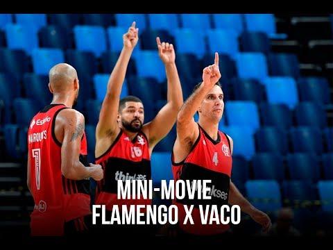 Mini-Movie - Flamengo 89 x 81 Vasco