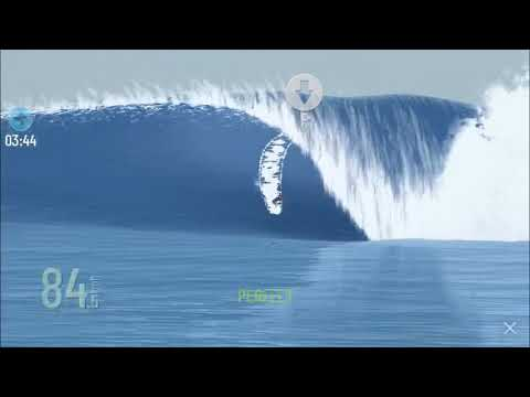 50+ ft Waves - True Surf