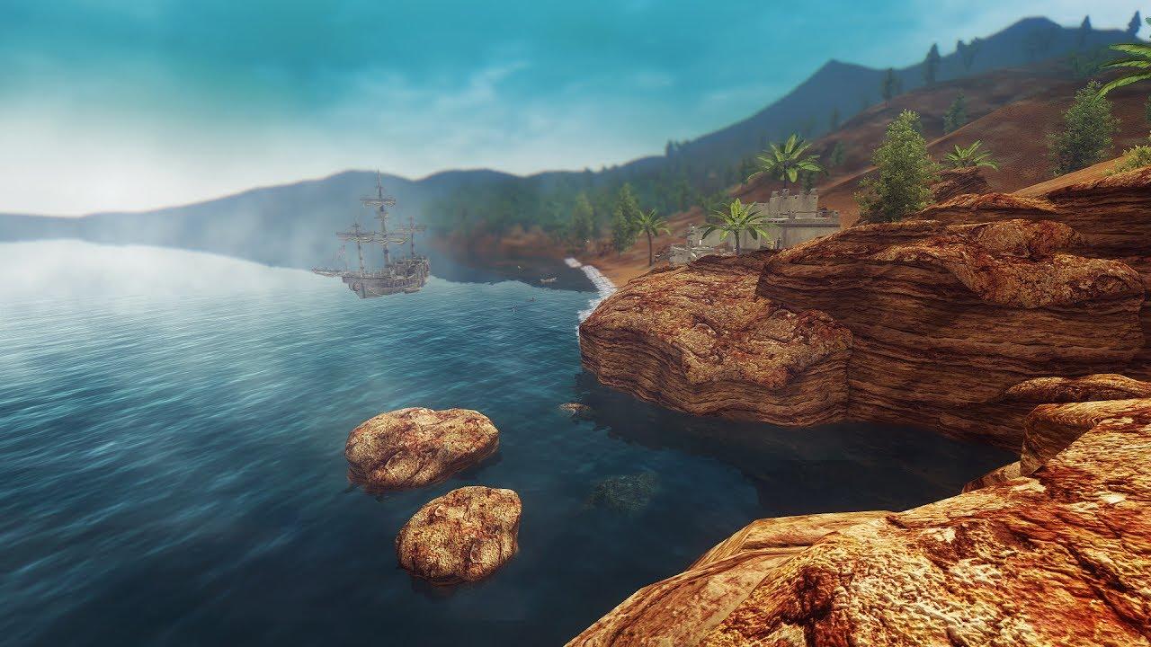 Bevilex' modlist for Oblivion - Graphics at Oblivion Nexus