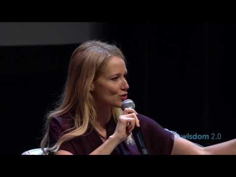 The Role of Mindfulness in Healing and Resilience | Jewel Kilcher, Soren Gordhamer | Wisdom 2.0 2017