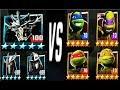 Черепашки Ниндзя Легенды ЧЕРЕПАШКИ ПЛАТИНОВОЕ Испытания игра TMNT Legends UPDATE X