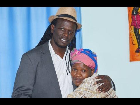 BABA EDU AND MAMA EDU BETTY MURIMU WA CANCER PART 1