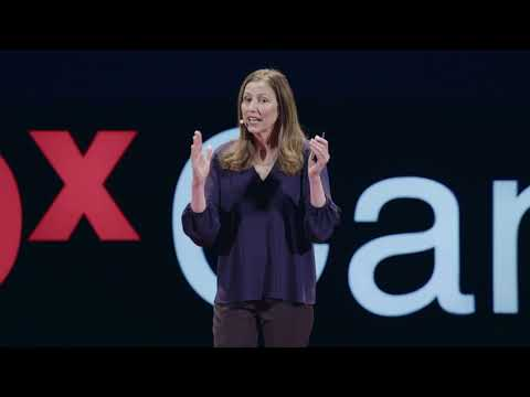 Who Belongs In Prison? | Erin Kelly | TEDxCambridge