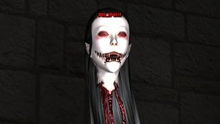 the horror game eyse|| глаз ужаса!!! 5