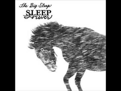 The Big Sleep - Pinkies