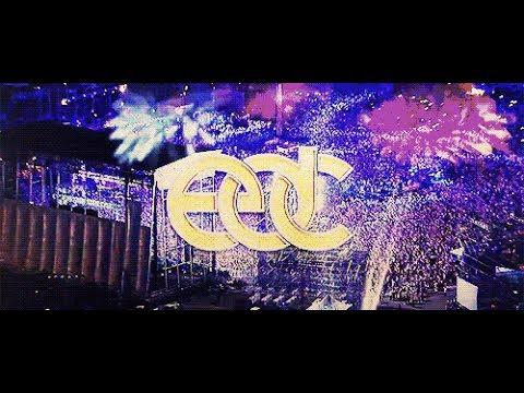 EDC LAS VEGAS : CHECK OUT EDITED VIDEO!