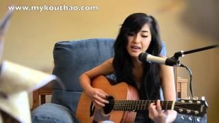 Hmong Love Song: Xaav Moog Xaav Lug [Original]- By Mykou Thao