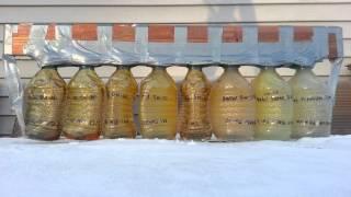 21f 28c oil flow test results part 2